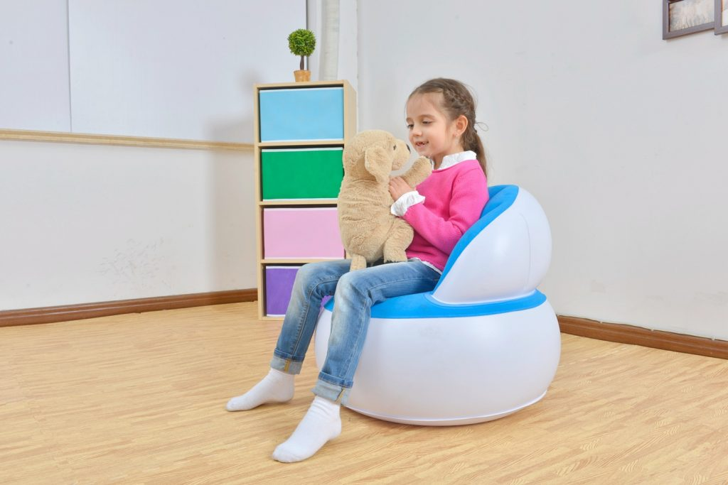 Inflatable Kids Armchair – Chenxuan Imp.&Exp.